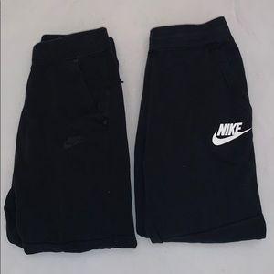 Nike XL sweatpants
